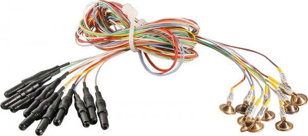 grass EEG Elektrode