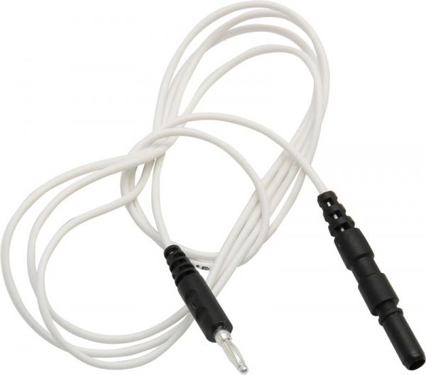 EEG-Elektrodenleitung 100cm, VE:10