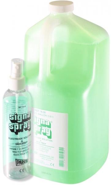 Signa Spray 3,8 l Flasche