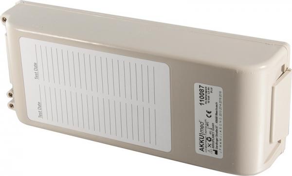 Akku für Zoll Defibrillator NTP2-PD1400/ PD1600/PD1700