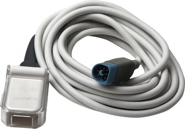 SPO2 Adapterkabel Orig. Philips auf Masimo