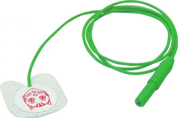 EKG-Elektrode Neonaten
