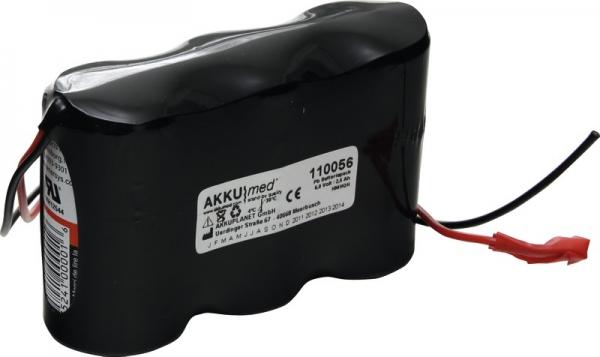 Akku für Nellcor Pulsoximeter N200E
