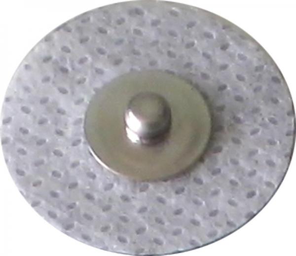 Knopfelektrode