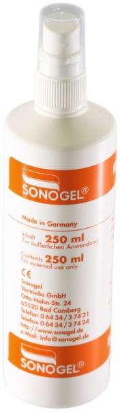 Sonogel Elektroden-Kontaktspray