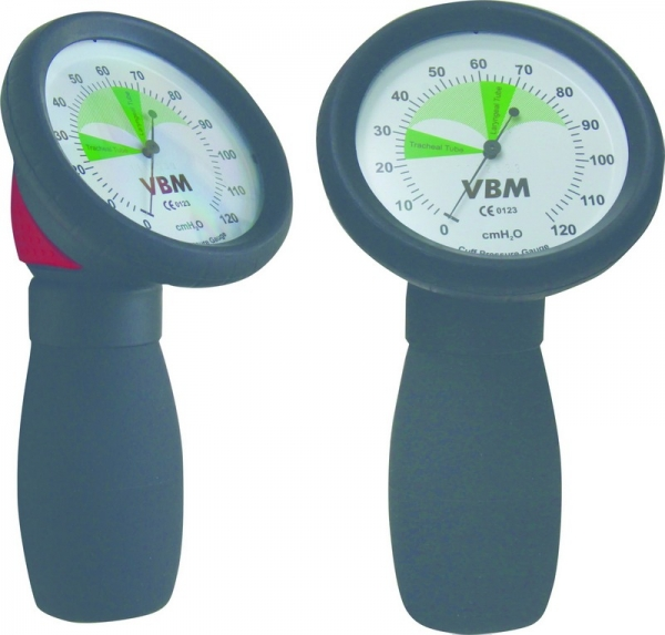 Manometer Monitor Durchm.68mm Skala