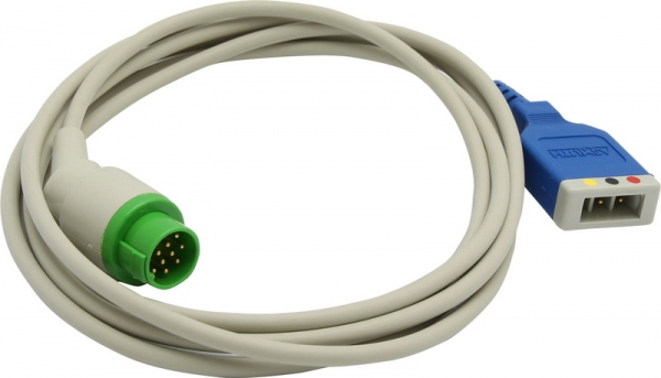 3adriges Monitor-Stammkabel zu Kontron
