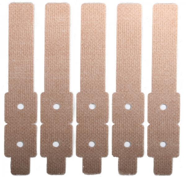 Klebestreifen für Nellcor Oxiband A/N
