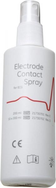 Original GE Elektroden Kontaktspray, VE.10 Stck.