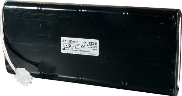 Akku für Datex Monitor compact