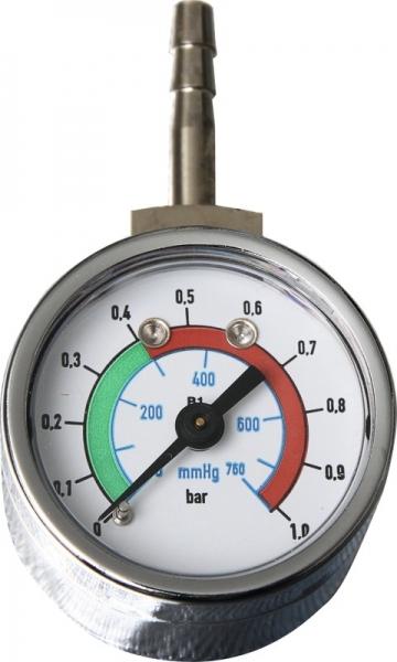 Manometer für Druckmanschette