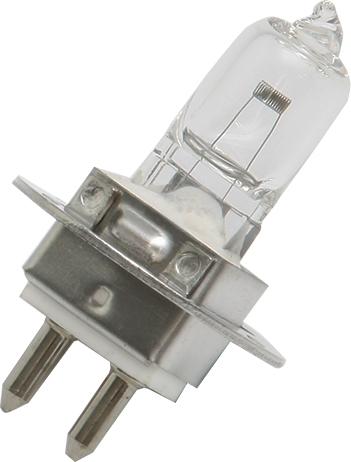 Halogenglühlampe ohne Reflektor, 12V, 30W