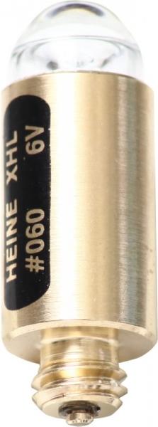 Lampe für Heine 6,0V Halogen