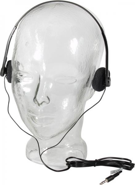 AHS-Kopfhörer
