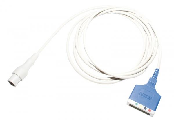 Monitor Stammkabel 5 adrig zu Philips rt/sch/ge/gr/w