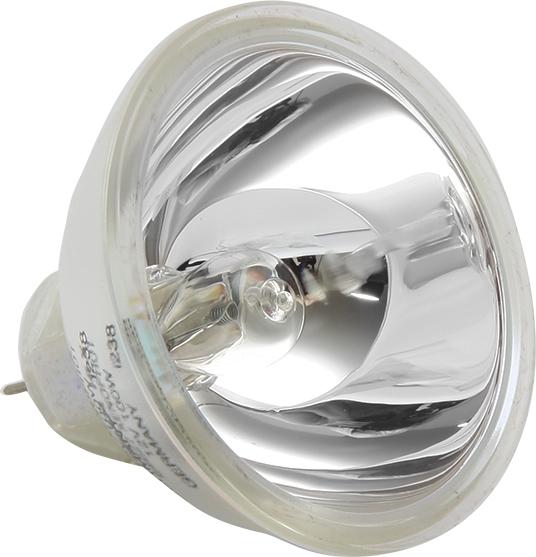 Halogenglühlampe mit Reflektor, 12V, 100W
