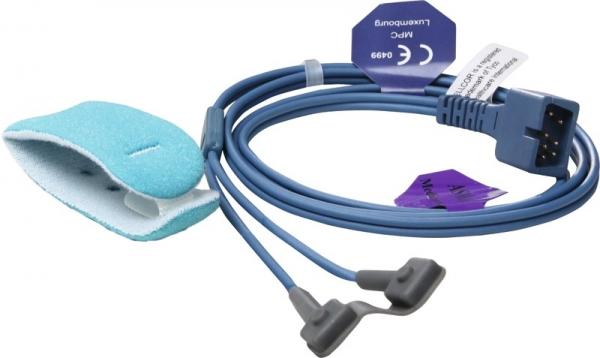SPO2 Sensor für Nellcor wie Oxiband OXI A/N