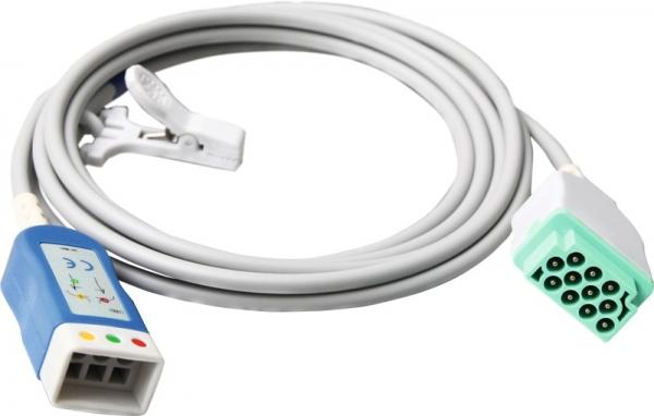 EKG Stammkabel von Multi-Link auf Serie 300