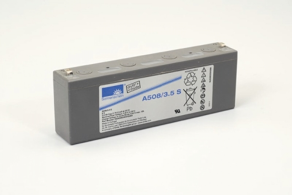Akku für Siemens Monitor Sicard 440/460
