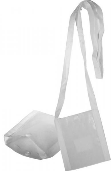 Einmal-Taschen für Telemetrie 20x10cm