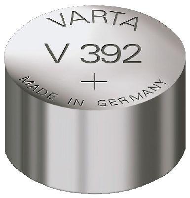 Hörgerätbatterie, IEC-Norm 384/392
