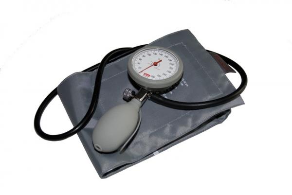 Boso-Zweischlauchmanschetten-Messgerät