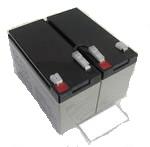 Akku für USV-Anlagen passend für APC RBC5, 12V/7,2Ah