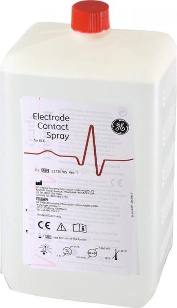 Original GE Elektroden-und Kontaktspray